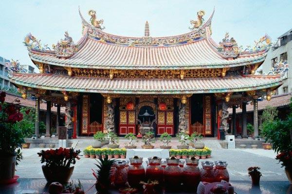 Китай, уроки с носителями
